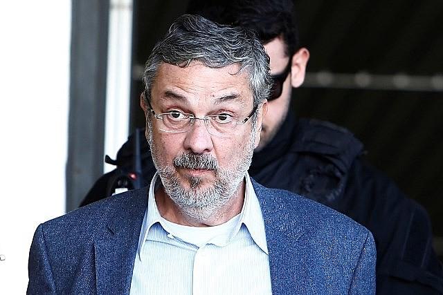 Depoimento de Antonio Palocci foi considerado verdade absoluta pelo noticiário da mídia comercial conservadora