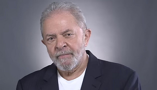 Lula recalled he has fought for social demands since his time as a union leader