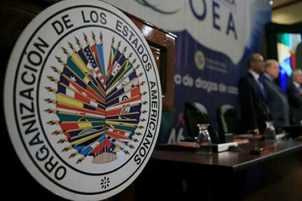 O secretário-geral da OEA, Luis Almagro, invocou a Carta Democrática Interamericana para a Venezuela