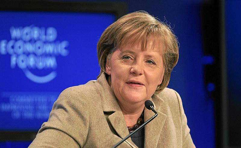 Merkel seguirá para seu quarto mandato e se tornará uma das mais longevas presidentes alemãs