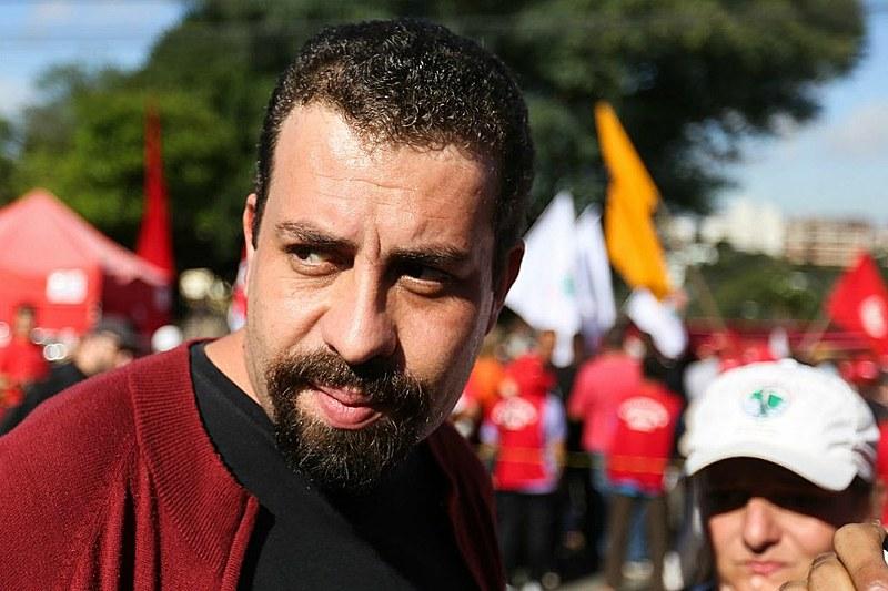 Boulos vai à Portugal para denunciar as ilegalidades do processo de condenação do ex-presidente Lula