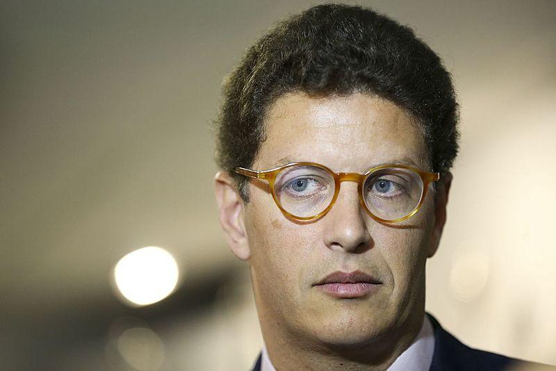 Motivo das demissões ainda não foi divulgado pelo órgão responsável, o Ministério de Meio Ambiente, chefiado por Ricardo Salles