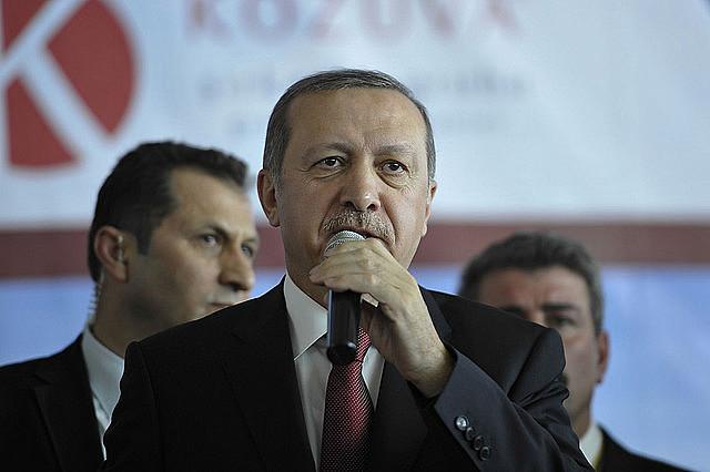 Reeleito na semana passada, presidente turco Recep Tayyip Erdoğan está há 15 anos no poder