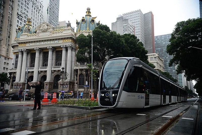 Apesar de todas as mudanças anunciadas, a Prefeitura do Rio alega que não haverá perdas para os passageiros