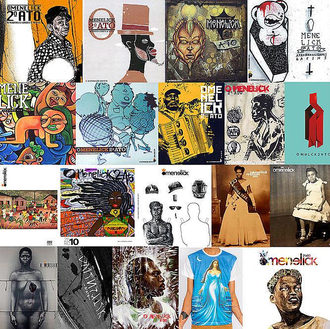 Em seis anos de existência, projeto conta  com reportagens, artigos, ensaios, fotografias e ilustrações de artistas negros