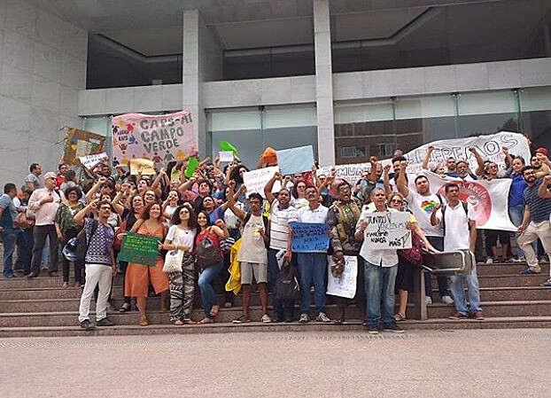 Escola é voltada para usuários e familiares da Rede de Atenção Psicossocial de Recife e Região Metropolitana