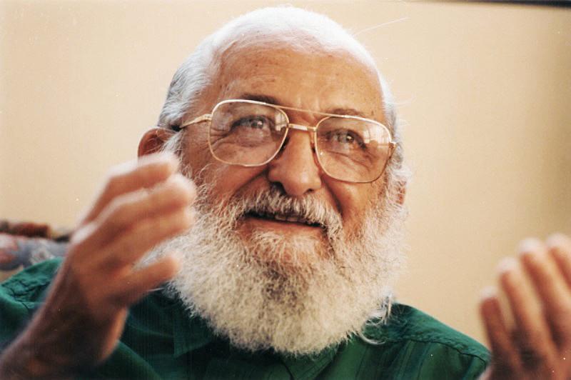 Semana Paulo Freire traz debates, palestras e diversas atividades sobre educação humanitária e o legado do patrono da educação no Brasil