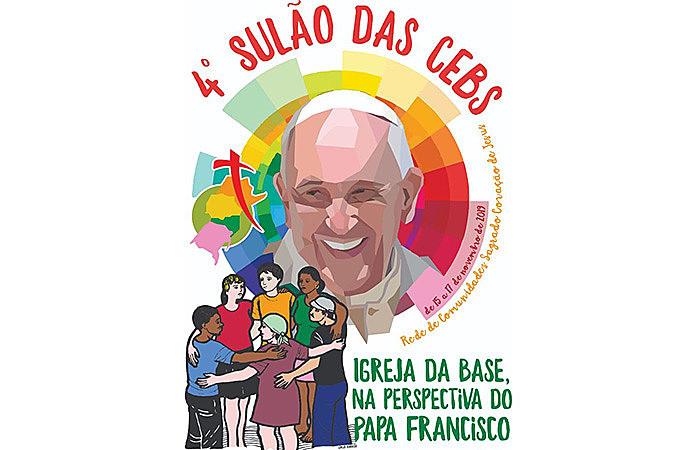 IV SULÃO das CEBs, realizado de 15 a 17 de novembro, reafirmou caminhos para uma Igreja lutando por transformação social