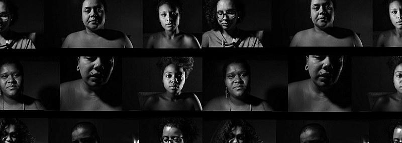 """Cartaz de divulgação do documentário """"Eu sou a Próxima"""""""