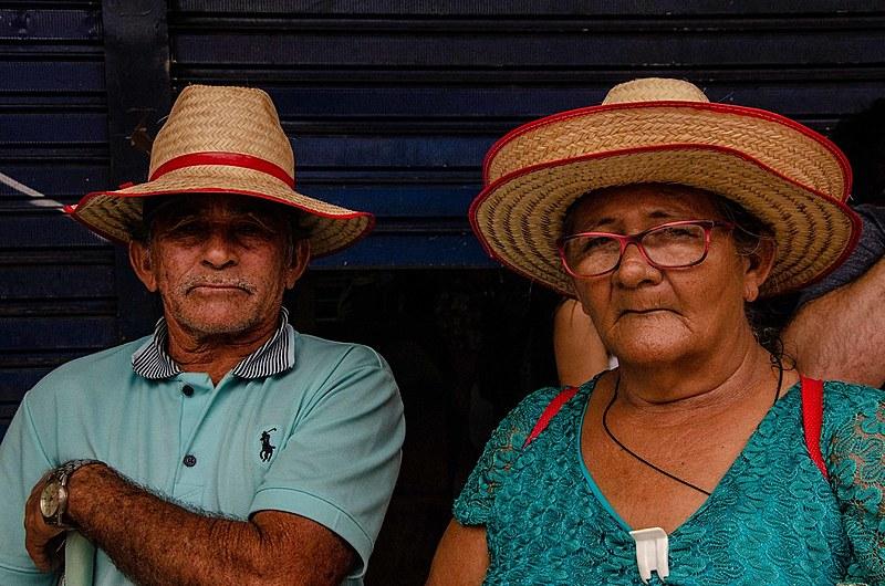 """""""A nossa perspectiva é a de resistir, pois somos trabalhadoras rurais e vamos sim continuar na luta"""""""