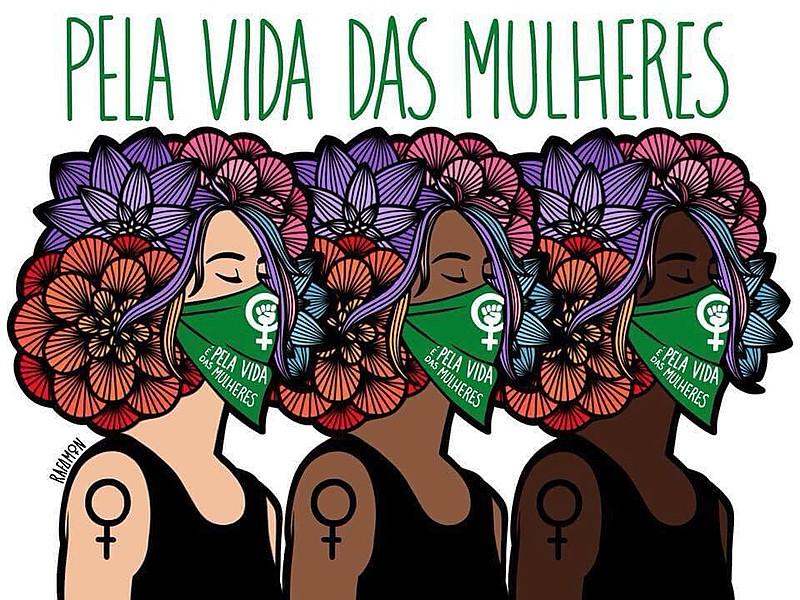 Esta semana, o Estado de Oaxaca, no sul do México e a Austrália, em todos seus estados, aprovaram a descriminalização do aborto