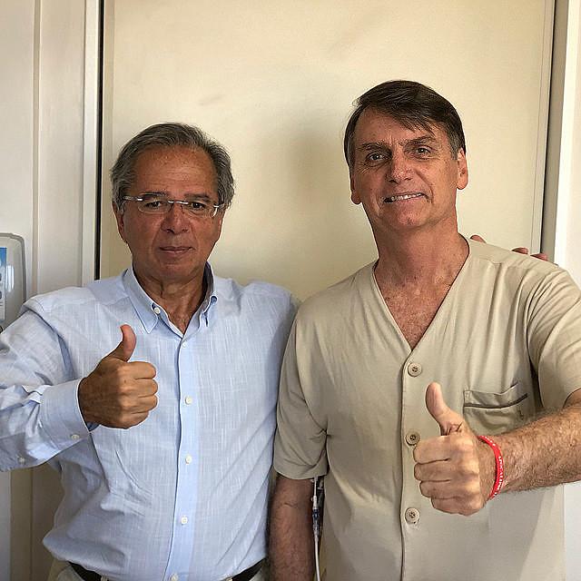 """El economista dijo que Brasil quedó """"prisionero de alianzas ideológicas"""", al referirse al Mercosur."""