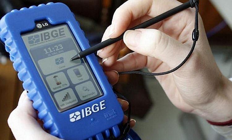 Catálogo de endereços utilizados por agentes do IBGE será o mesmo de 2010