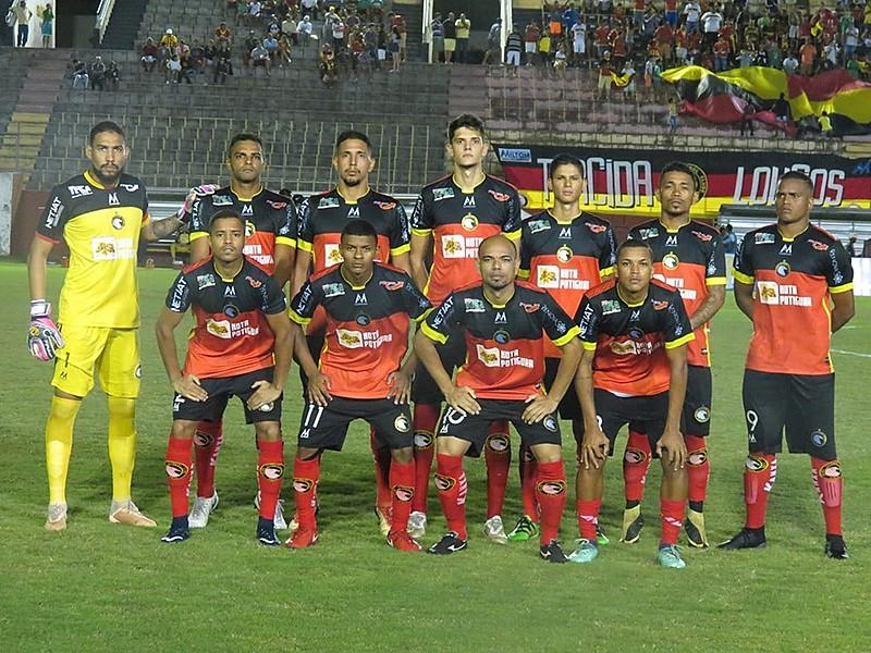 Em seu último jogo, Globo perdeu em casa por 3 a 0 para o Botafogo da Paraíba