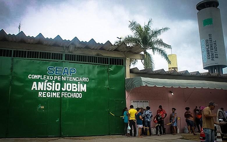 """Caso é """"fotografia mais trágica da bomba-relógio que é o sistema penitenciário brasileiro"""", diz ONG"""
