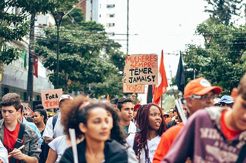 Atividade terá mesas de debate sobre a conjuntura atual, os desafios para os movimentos sociais e a organização Frente na região
