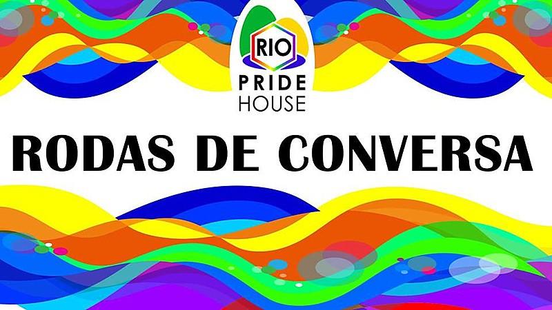 Pride House Rio