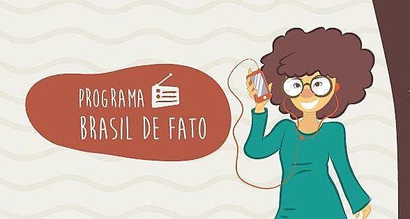 O Programa Brasil de Fato Pernambuco é veiculado ao vivo na Rádio Clube 720 AM, das 14h às 15h, de segunda a sexta-feira.