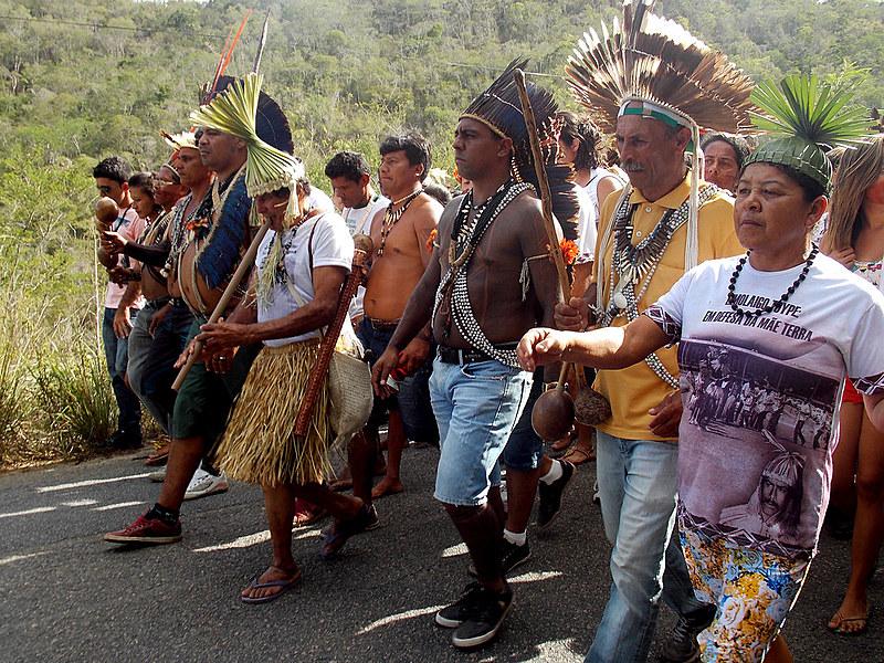 Desde os anos 1980 os Xukurus somam vitórias na retomada de suas terras, mas também têm sido vitimados pelos conflitos agrários