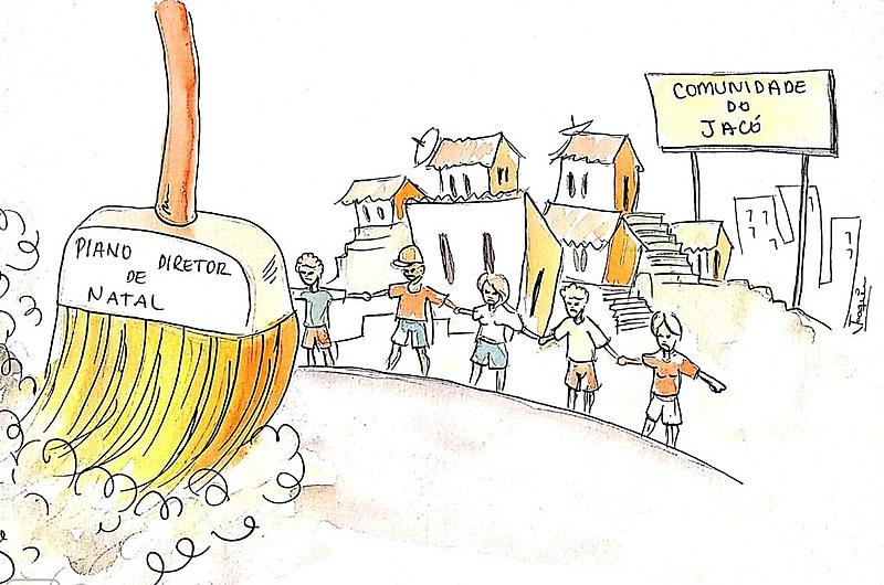 Plano Diretor deve evitar efeitos negativos sobre o meio ambiente e retirada dos moradores de seus locais de origem