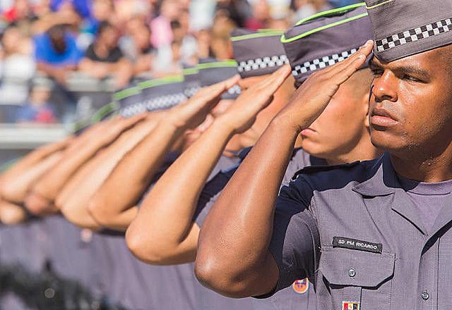 Disminuyen las muertes de agentes de seguridad y se incrementan las muertes de jóvenes negros que viven en las periferias brasileñas