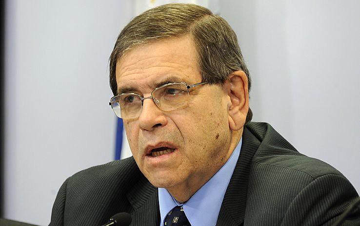 Aos 69 anos, o secretário exercia o cargo desde 2010