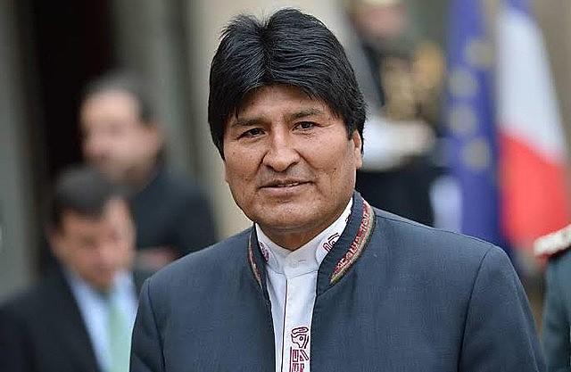 As declarações do presidente boliviano vêm após a convocação de novas eleições gerais como tentativa de barrar a tentativa golpista opositor