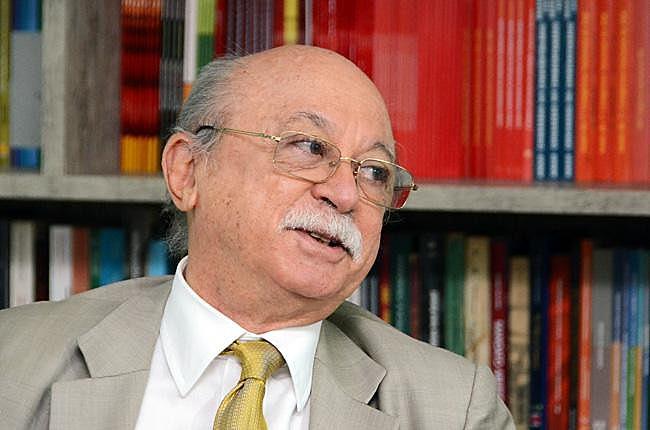 O advogado de 79 anos também é ex-presidente do Partido Socialista Brasileiro (PSB)