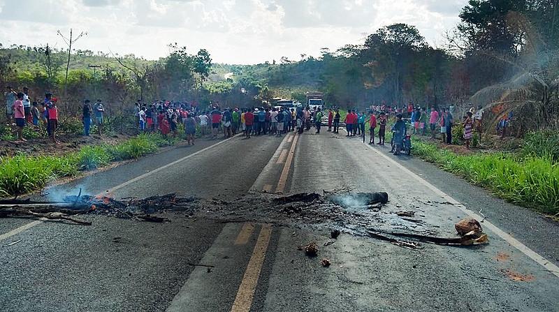 """A Articulação dos Povos Indígenas do Brasil denuncia que """"ataque desenfreado contra os povos indígenas vem tomando conta do Maranhão"""""""