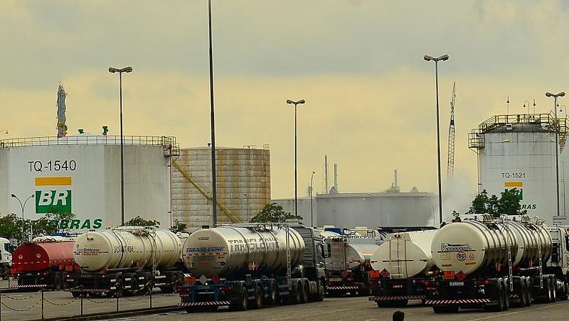 Petrobras Distribuidora informa que adotou as providências necessárias para garantir o suprimento de combustíveis