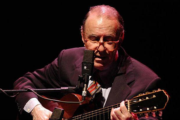 João Gilberto e seu Violão