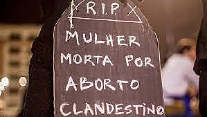 While legal abortion is a women's right, it is little publicized and faced with prejudice and lack of information