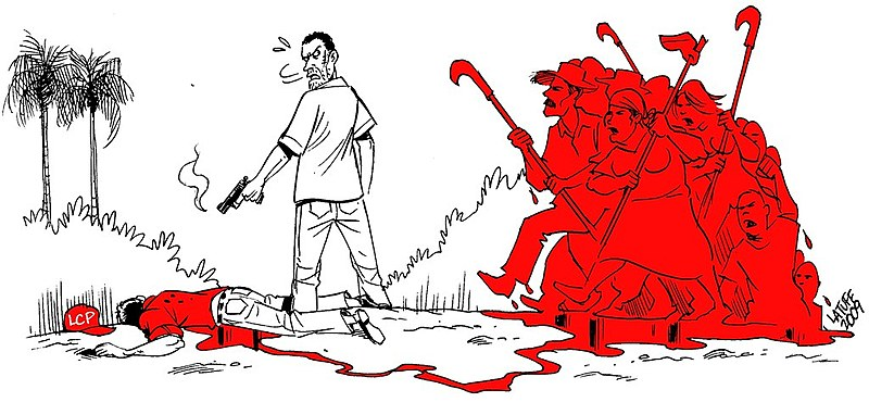 Em 2016, relatório da Comissão Pastoral da Terra contabilizou 61 assassinatos em todo Brasil