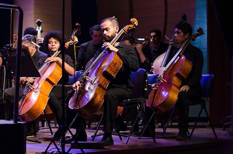 Filarmônica da UFRN realiza concerto gratuito no sábado