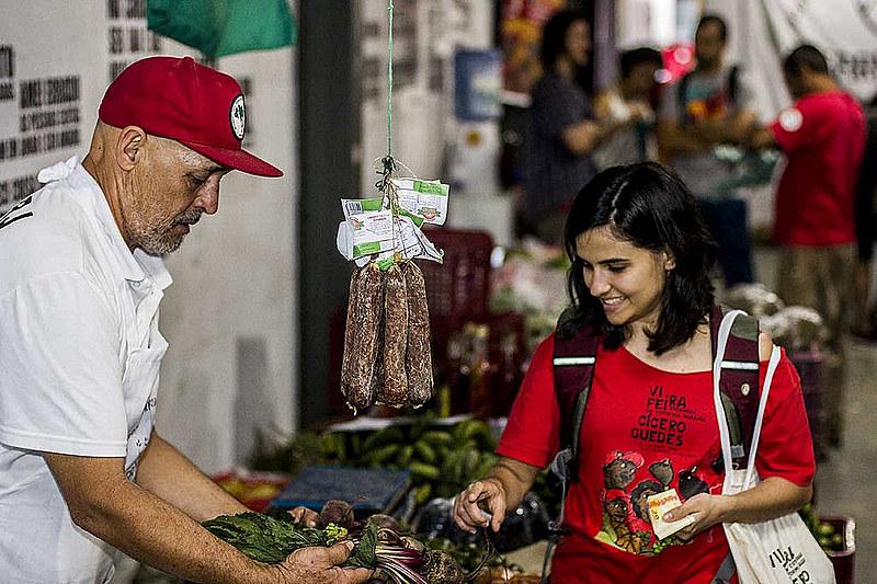 O MST promove entre os dias 28 e 30 de agosto uma agenda repleta de atividades no local que fica na Rua da Lapa, 107, no centro do Rio