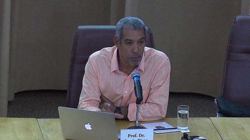 Lenin Pires é diretor do Instituto de Estudos Comparados em Administração de Conflitos da Universidade Federal Fluminense