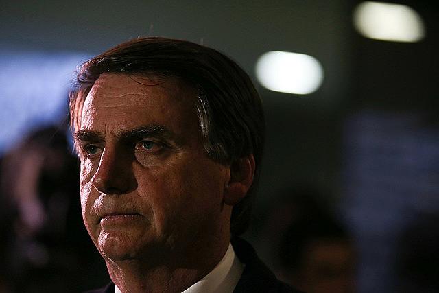 Si se confirma el vínculo de la campaña de Bolsonaro con los actos ilícitos, el ultraderechista puede ser declarado inelegible por 8 años