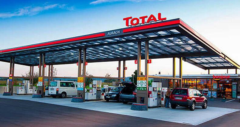 Rede Total, da França, adquiriu no ano passado os postos Zema e é um dos interessados na compra da Regap