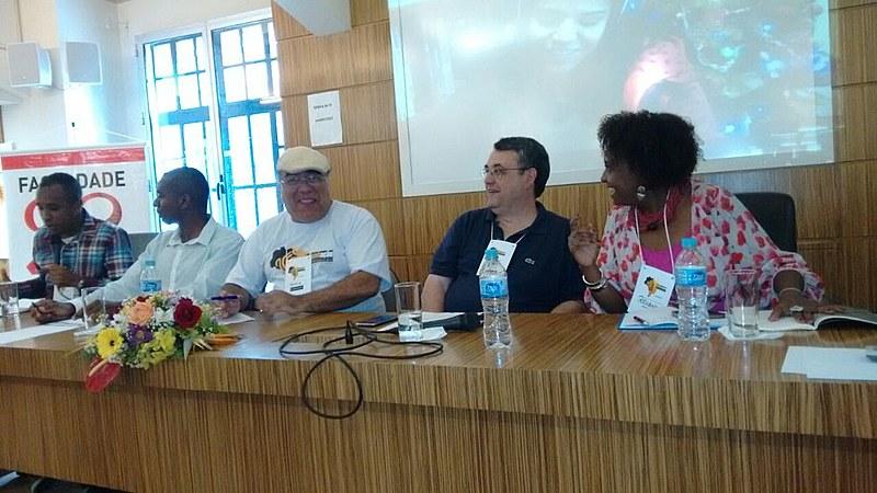 Debatedores realizaram uma análise estrutural da sociedade brasileira antes mesmo de uma análise da conjuntura política atual