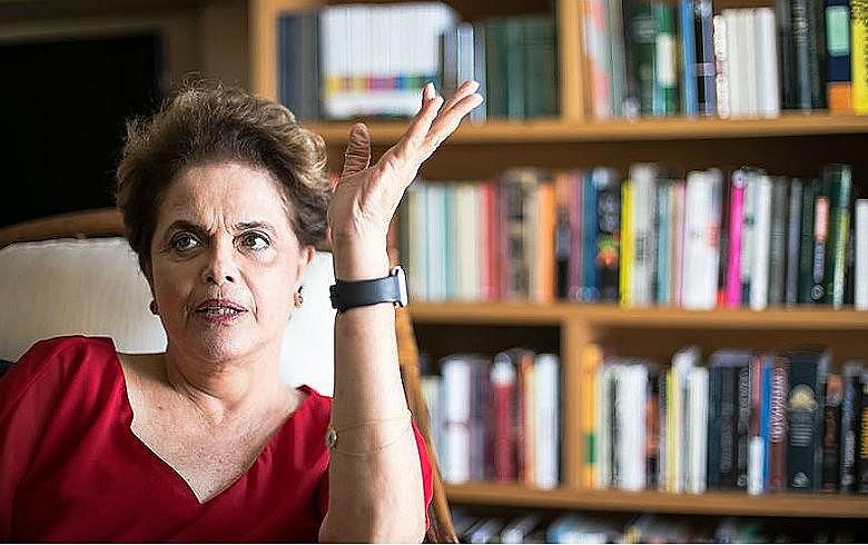 'Esse processo de destruição da indústria naval brasileira e de toda a política de conteúdo local vai chegar na Petrobras