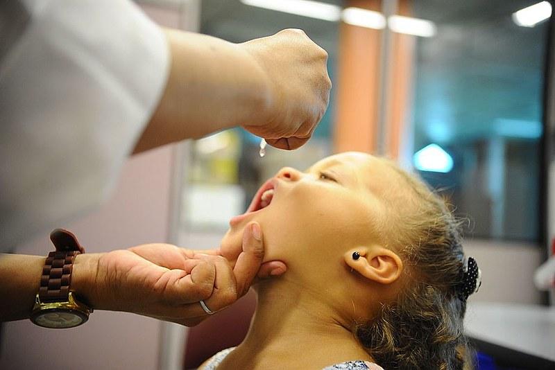 As vacinas são ofertadas gratuitamente nas Unidades Básicas de Saúde de todo país pelo Sistema Único de Saúde (SUS)