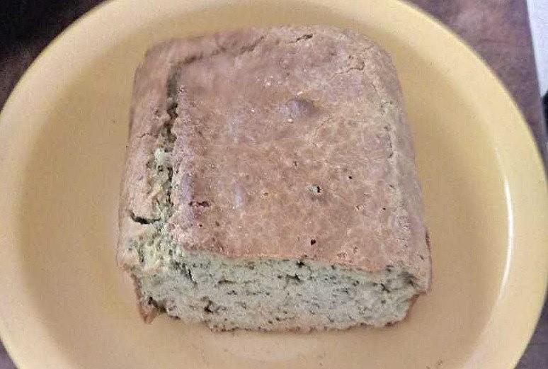 O pão é uma boa opção para o café da manhã ou lanche da tarde
