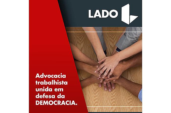 Rede defende e promove Direitos Sociais em favor da democracia, da igualdade social e do respeito aos direitos fundamentais