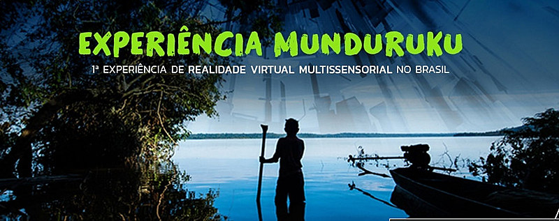 Exposição Munduruku