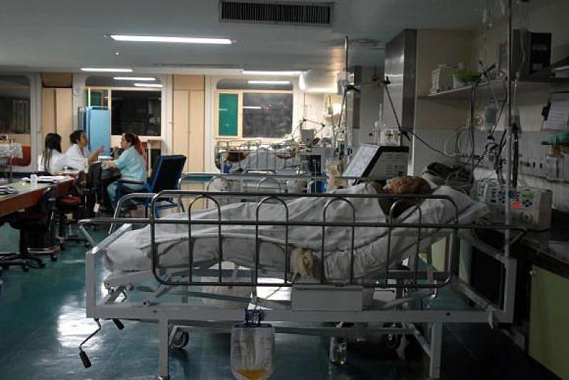 Portaria 3588 exige 80% de ocupação nos leitos de saúde mental em hospitais gerais como condição para que instituição receba verba