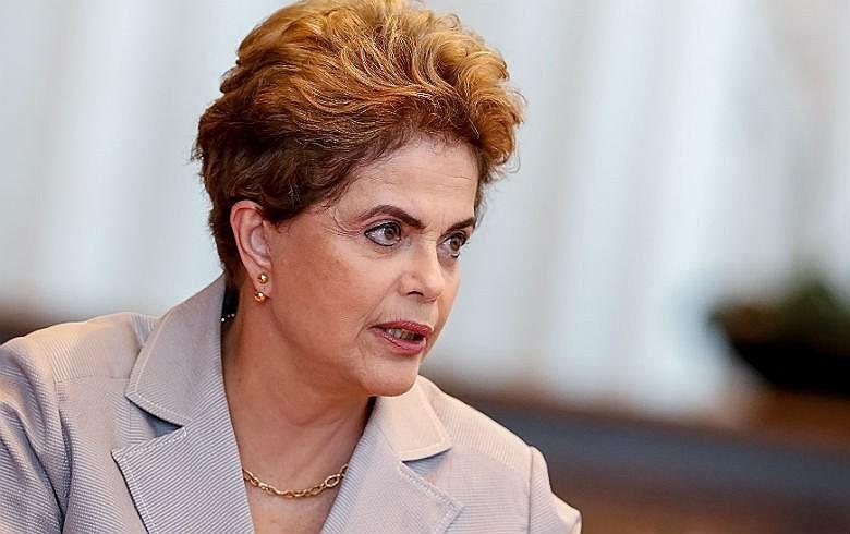 """Dilma disse que o golpe atual, midiático, parlamentar e institucional, """"mata de fome e leva à miséria"""""""