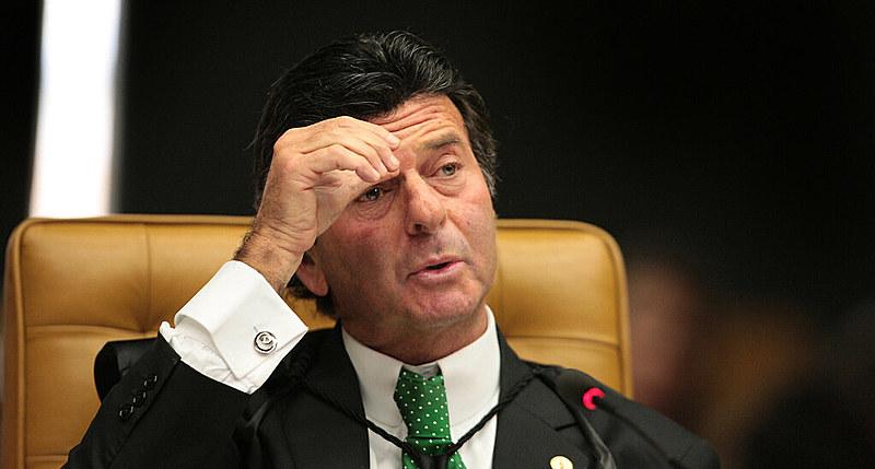 Como vice-presidente do STF, Fux é responsável por decisões liminares durante recesso do Judiciário