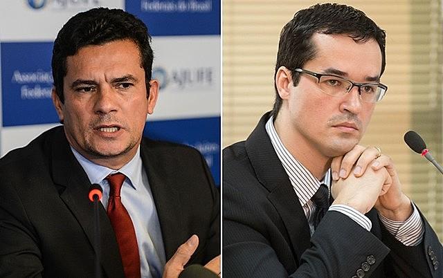 Los fiscales de la Operación Lava Jato comentaban abiertamente sobre su voluntad de impedir una victoria electoral del PT