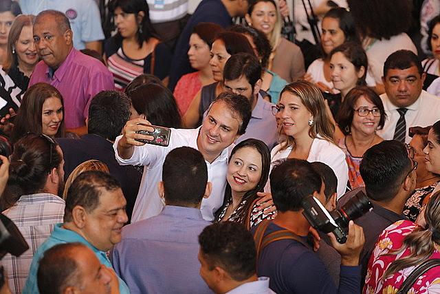 Em resposta ao fato ocorrido, os governadores do Nordeste assinaram uma carta em que repudiam a declaração de Jair Bolsonaro