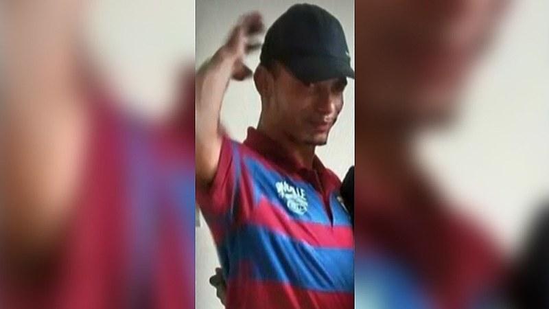 """Luciano Macedo deixa mãe e mulher grávida; ao se referir ao caso, Moro disse que situações assim """"podem acontecer"""""""